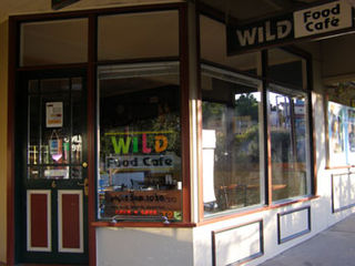 Wild Food Cafe - Daylesford