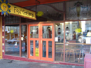 Food Gallery - Cafe, Bar and Lounge (Daylesford)
